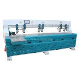 Máquina de perfuração para trabalhar madeira madeira CNC para furos horizontais