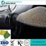 Celulosa carboximetil del grado de la fabricación de papel del Na CMC del sodio de la fortuna