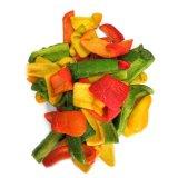 진공에 의하여 튀겨지는 과일 & 야채 칩