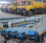 6X4 Dongfeng 16cbm LPG Gas Filling Tank Truck