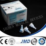 Wegwerfinsulin-Feder-Nadel