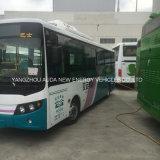 Hete Luxe 8m van de Verkoop de Elektrische Bus van de Bus