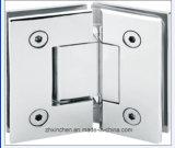Xc-Ga135 санитарных оборудование декоративные стеклянные конструкции пружинный зажим