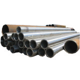 ASME SA210 Medium-Carbon sans soudure en acier et les tubes de chaudière surchauffeur