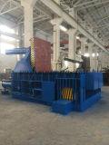 Hydraulische Presse für die Altmetall-Wiederverwertung