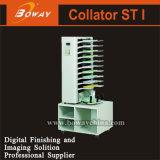 Boway 책 바인딩 (ST-I)를 위한 도표 상점 Gov 교무실 10 궤 A3 A4 A5 서류상 조합기 기계