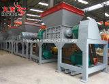 Triturador de Eixo Duplo Industrial Máquina Triturador de plástico