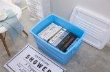 Contenitore di plastica di contenitore di memoria