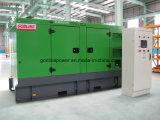 Верхней Части двигателя Doosan на заводе 600 ква навес дизельного генератора (GDD600*S)