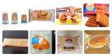 Niedrige Kosten-einfache Pflege-Verpackungs-Brot-Maschine