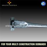 Standard verticale dell'armatura di Cuplock per costruzione