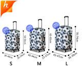Couvercle de boîtier de personnaliser pour voyager les cache-poussière pour les bagages Balls Patterns