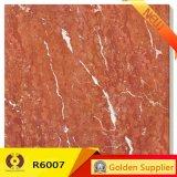 60X60cmの磁器のフロアーリングの壁のタイルの合成の大理石の石造りのタイル(R6003)