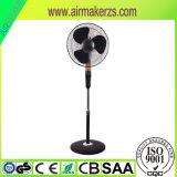 Spitzenverkaufenventilator des Standplatz-16inch/Untersatz-Ventilator mit SAA/Ce/Reach/ERP
