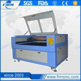 De houten AcrylGravure die van het Document MDF van het Leer de Machine van de Laser van Co2 snijden