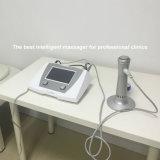 El equipo de Fisioterapia Terapia de ondas de choque extracorpórea portátil máquina BS-SWT2X