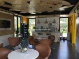 Peisonの便利な折りたたみの移動式プレハブかプレハブの家のコーヒーバーか家