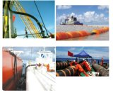 Zusammengesetzter Hochdruckschlauch für Öl-Gas-Wasser-Transport