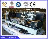Máquina do torno da elevada precisão CS6150CX1500