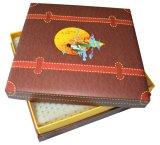 Подгонянная коробка подарка коробки коробки крышки & дна упаковывая