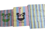 Sacos de plástico laminado de alta qualidade Saco de embalagem para a agricultura o fertilizante