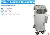 Ultrasonido Hifu de la cavitación que adelgaza el Liposuction quirúrgico