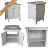 New Fashion Hot Selling Modern Bathroom Cabinet Vanity