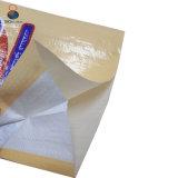China Fabrico Novo Produto 10kg 20kg Tecido PP Saco de arroz