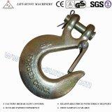 造られた合金鋼鉄G70 Uリンクのグラブのホックの安全タイプ