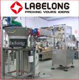 3-10 L'eau/huile bouteille Pet applicateur de poignée/l'insertion de la machine