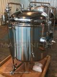 7bbl, 10bbl 의 15bbl 스테인리스 원뿔 Fermenter, 냉각 탱크 (ACE-FJG-0907)
