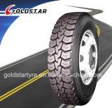 Radial-LKW-Reifen, TBR Reifen mit Europa-Bescheinigung 12r22.5