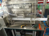 Прямая линия тип машина Заполнять-Запечатывания Omni-Автоматического суппозитория жидкостная