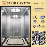 住宅またはビジネス建物(モデルのための簡単な様式の乗客のエレベーター: SY-K14)