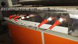 Machine de collage de papier pour la colle chaude de fonte
