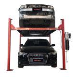 ガレージの駐車のための220V 4郵便車の上昇
