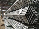 Material galvanizado Q235/Q345 del tubo de acero