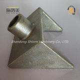 Отливка облечения воска песка точности потерянная нержавеющей сталью