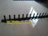 면도칼 /Fence/전기 담의 밑에 적합했던 벽 스파이크