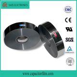 Al/Zn Egde pesante (Single-sided) ha metallizzato la pellicola del polipropilene per uso del condensatore