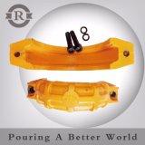 Qualitäts-Betonpumpe-Rohr-Gummidichtung für Rohr und Flansch
