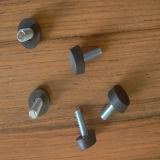 EPDM/NRのAuotmotiveのためのゴム製金属バッファかダンパーまたは台紙