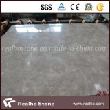 Camera Flooring Persia Grey Marble Tile con Commercial Price