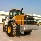 6ton Loader Machine met Powerful Engine