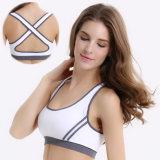 Secado rápido de alta calidad sostén deportivo Yoga ropa para correr