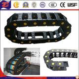 Flexibler guter Dehnfestigkeit-industrieller Kabel-Plastikträger