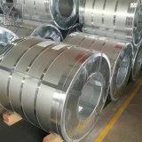 DX51D, recubierto de cinc inmersión en caliente de acero galvanizado bobina Gi