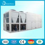 condicionador de ar central industrial empacotado telhado da unidade 2000000BTU