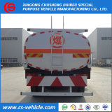 Тележка топливозаправщика топлива Axles 23000L Dongfeng 3 жидкостная для Кении