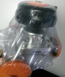 De sanitaire HandKlep Met drie richtingen van het Diafragma